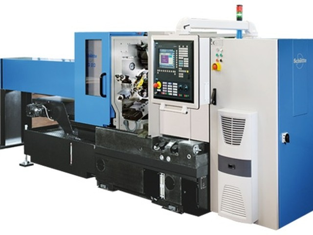 Photo of Multi-Spindle G Series: AG 20