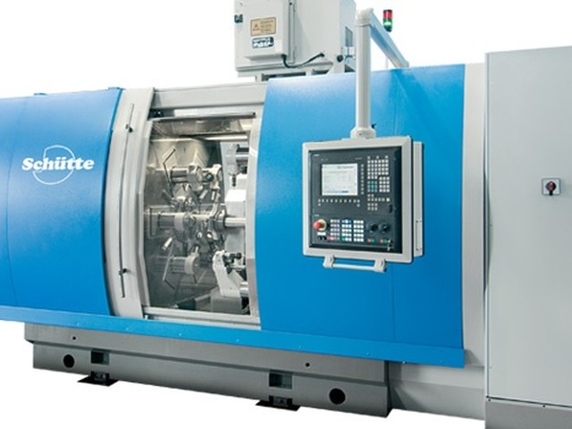 Photo of Multi-Spindle SCX Series: SC7-46